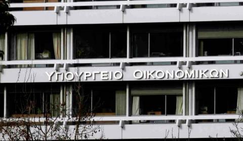 Αδειάζουν τα γραφεία τους στο ΥΠΟΙΚ οι συνεργάτες του Στουρνάρα