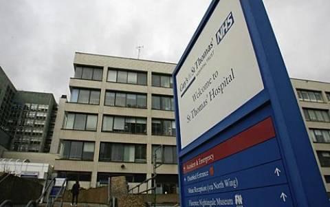 Αγγλία: Θάνατος νεογέννητου από μολυσμένο υγρό σε κλινική