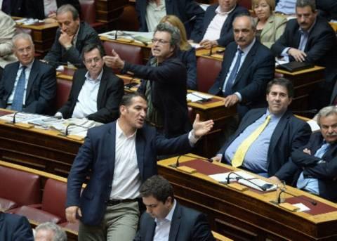 Πύρρος Δήμας: Είμαι στη Βουλή για να μην φοβάται κανένας Έλληνας
