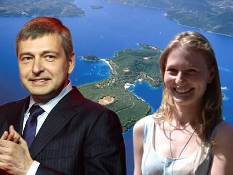 Όλο το διεθνές τζετ σετ στο πάρτι του Ριμπολόβλεφ στο Σκορπιό