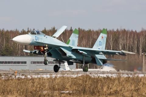 Επεισόδιο σημειώθηκε με αεροσκάφη των ΗΠΑ και της Ρωσίας