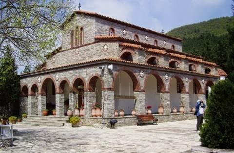 Ξάνθη: Θρασύτατοι ληστές χτύπησαν καλόγριες και έκλεψαν μοναστήρι