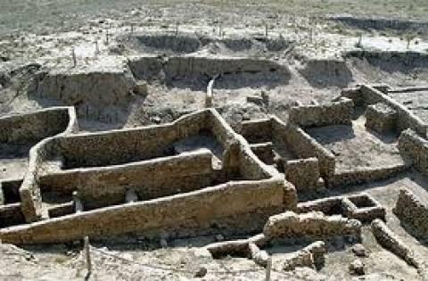 Λευκωσία: Βρέθηκε οικισμός της εποχής του Χαλκού