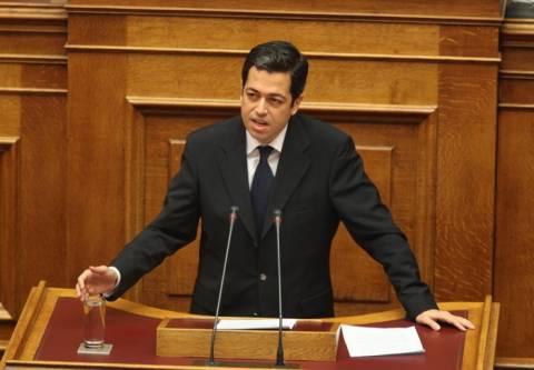 Συμεών Κεδίκογλου: Αποτυχία για το ΠΑΣΟΚ το εκλογικό αποτέλεσμα