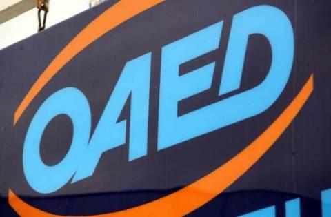 ΟΑΕΔ: Ένας στους δέκα ανέργους παίρνει επίδομα