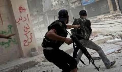 Ολάντ: «Πάνω από 30 Γάλλοι έχουν σκοτωθεί στη Συρία»