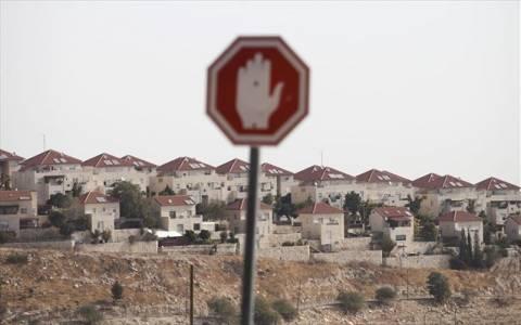 Μέτρα κατά του Ισραήλ ζητεί από τις ΗΠΑ η Παλαιστίνη
