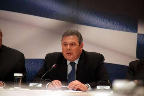 Βαριά «καμπάνα» 100.000 ευρώ στον Καμμένο για την υπόθεση των CDS