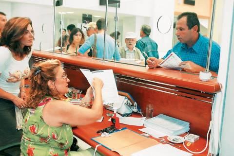Τα 4,765 δισ. ευρώ έφθασαν οι ληξιπρόθεσμες οφειλές του Δημοσίου προς ιδιώτες τον Απρίλιο