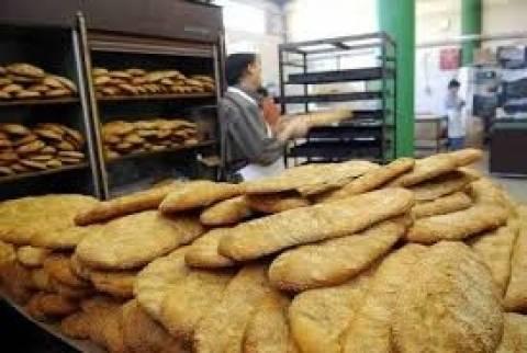 Θεσσαλονίκη: Ανοιχτά τα αρτοποιεία του Αγίου Πνεύματος
