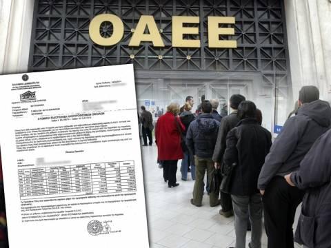 Οφειλέτες ΟΑΕΕ: Έφτασαν τα πρώτα ειδοποιητήρια κατασχέσεων