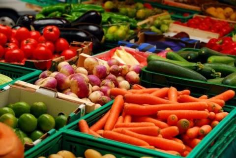 Τρίκαλα: Κατάσχεση 750 κιλών οπωροκηπευτικών