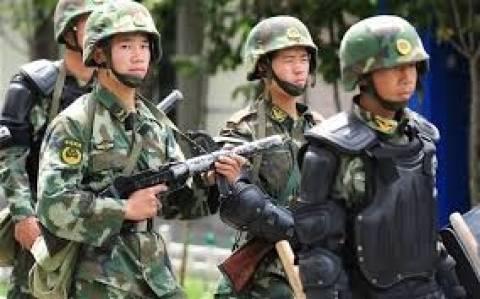 Κίνα: Οι αρχές καταδίκασαν 9 ανθρώπους σε θάνατο για τρομοκρατία