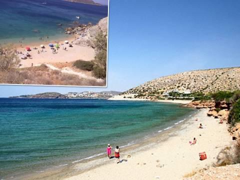 Οι «μυστικές» παραλίες της Αττικής!