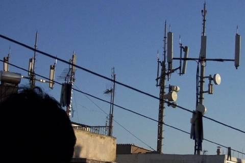 Χανιά: Ζητούν την απομάκρυνση κεραιών κινητής τηλεφωνίας
