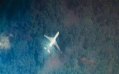Χαμένο Boeing: Ηχητικό ντοκουμέντο από τη συντριβή του στον Ινδικό;