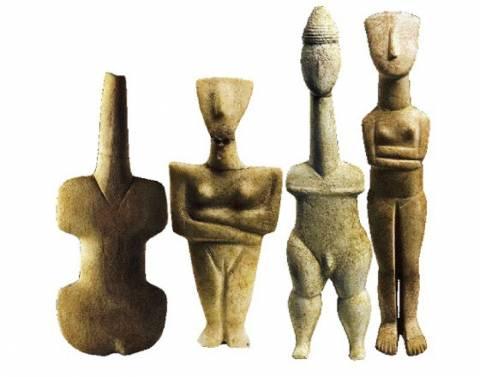 Επιστρέφουν από τη Γερμανία δύο αρχαία αντικείμενα