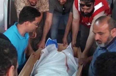 Ερυθρός Σταυρός: Aνέστειλε τις δραστηριότητες του στη Λιβύη