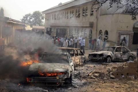 Νιγηρία: Νέα φονική επίθεση της Μπόκο Χαράμ