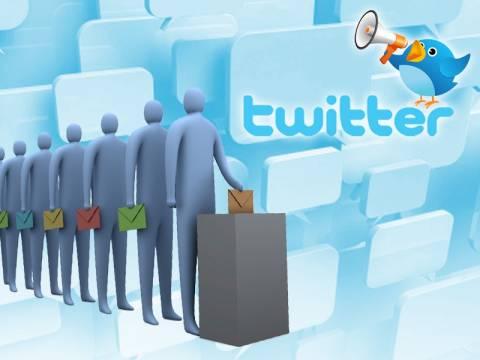Οι εκλογές του twitter - οι νικητές και οι χαμένοι  (μέρος δεύτερο)