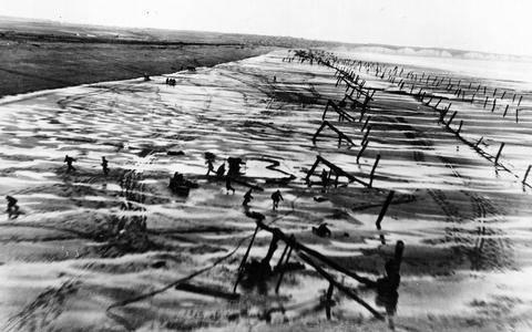Οι Έλληνες ήρωες που πήραν μέρος στην απόβαση της Νορμανδίας