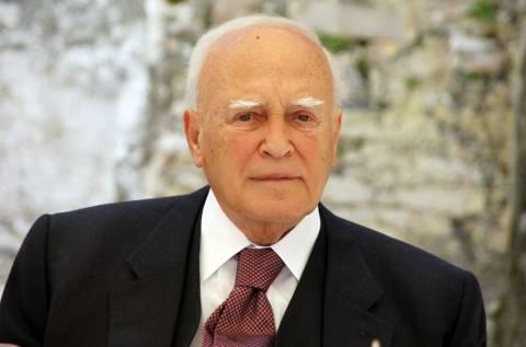 Στη Νορμανδία ο Κάρολος Παπούλιας, για την 70ή επέτειο της απόβασης