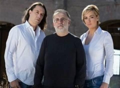 Θεσσαλονίκη: Συναυλία των Θ. Μικρούτσικου-Γ. Κότσιρα