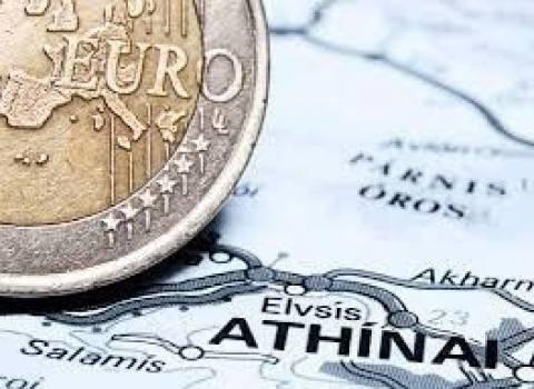 ΕΛΣΤΑΤ: Συρρικνώθηκε  η ύφεση το α΄ τρίμηνο