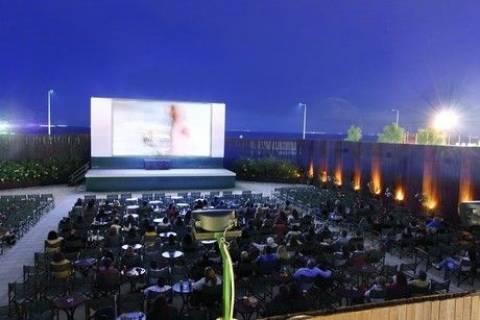 Φεστιβάλ Θερινού Κινηματογράφου στην Αθήνα