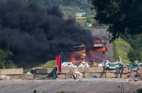 США учат Украину воевать, не жалея ни стариков, ни детей