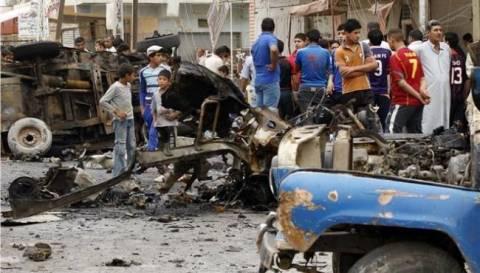 Ιράκ: Τουλάχιστον 33 νεκροί σε συγκρούσεις αντικαθεστωτικών - στρατού