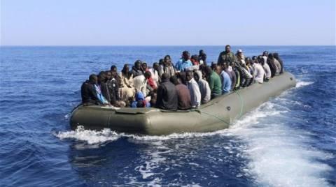 Πνίγηκαν στα ανοικτά της Υεμένης 60 Αφρικανοί μετανάστες
