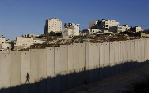 Ισραηλινή επιδρομή σε στούντιο παλαιστινιακού σταθμού