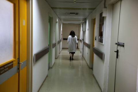 Κίνητρα για επικουρικούς γιατρούς στις άγονες περιοχές