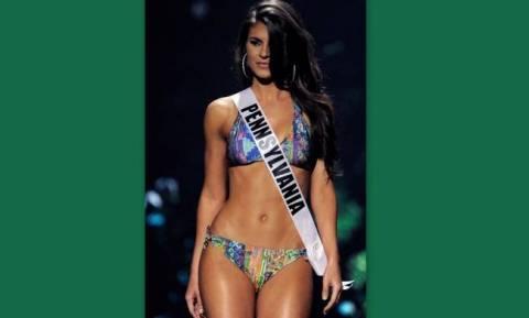 Η εξομολόγηση της υποψήφιας «Μις Αμερική»: «Είμαι καρπός βιασμού!