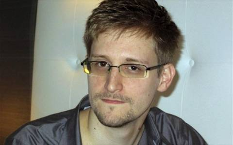 ΗΠΑ: «Ο Σνόουντεν δεν υπέκλεψε τελικώς όσα έγγραφα νομίζαμε»