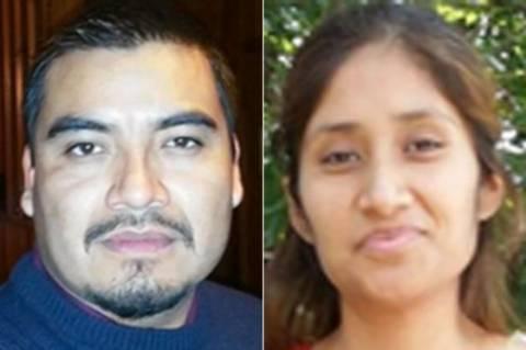 Τραγωδία! Νιόπαντροι σκοτώθηκαν σε μετωπική σύγκρουση μεταξύ τους