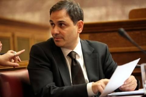 Θέμα ηγεσίας στο ΠΑΣΟΚ θέτει ο Σαχινίδης