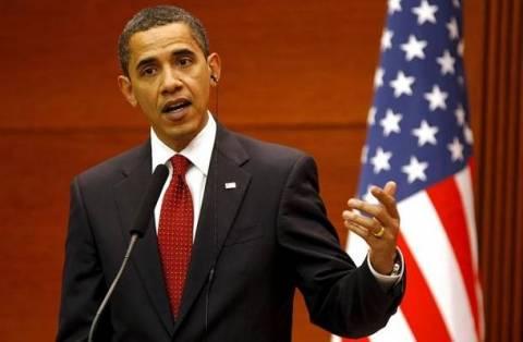 Ο Ομπάμα ζήτησε την αποκλιμάκωση της έντασης στην Ουκρανία