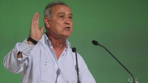 Παναγιωτακόπουλος: Απομονωμένο και αδύναμο το ΠΑΣΟΚ