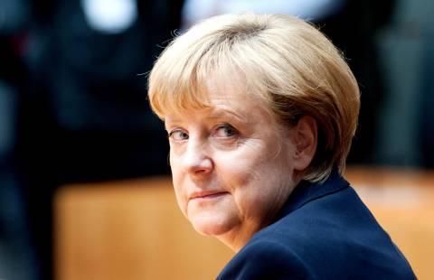 Μέρκελ: Ευγνωμοσύνη της Γερμανίας απέναντι στις θυσίες των Συμμάχων