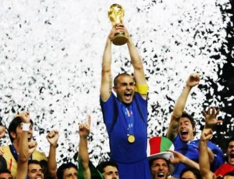 Μουντιάλ: Η ανασκόπηση του Παγκοσμίου Κυπέλλου 2006 στη Γερμανία (pics+vid)