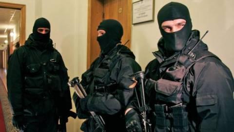Ουκρανία: Κρατούνται Ρώσοι δημοσιογράφοι