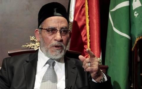 Δικαστήριο καταδίκασε σε θάνατο δέκα μέλη των Αδελφών Μουσουλμάνων