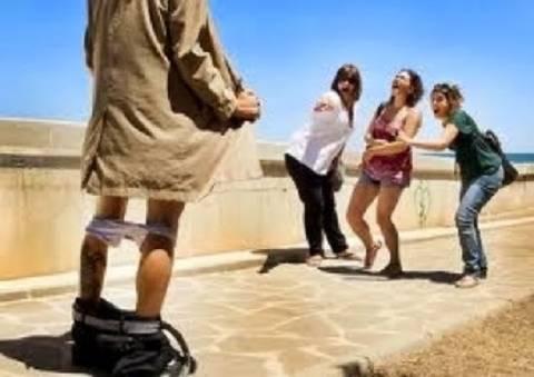 Μετέωρα: Ανήλικος επιδειξίας τρόμαξε τουρίστριες