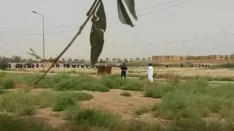 Ιράκ: Επίθεση εναντίον τζιχαντιστών που κρατούσαν ομήρους