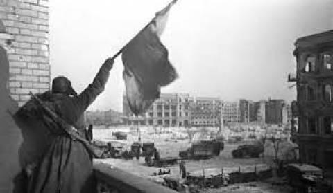 Ρωσία: Επιστρέφει το Στάλινγκραντ!