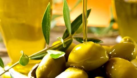 Международный патент – оливковое масло с шафраном