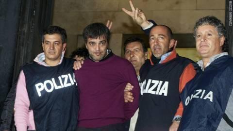 Ιταλός μαφιόζος: Διέπραξα πολλούς φόνους, δεν μπορώ να τους θυμάμαι όλους