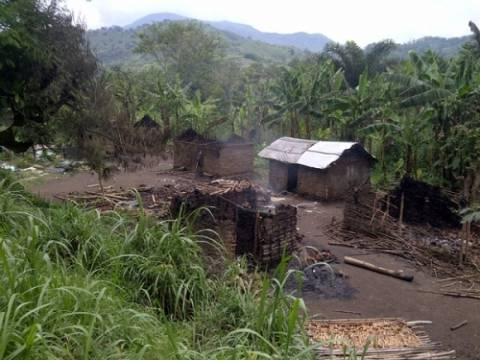 ΛΔ Κονγκό: Δεκάδες χωρικοί σφαγιάστηκαν από αγνώστους